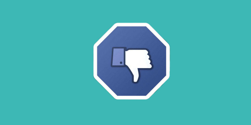 Top Facebook Marketing Mistakes